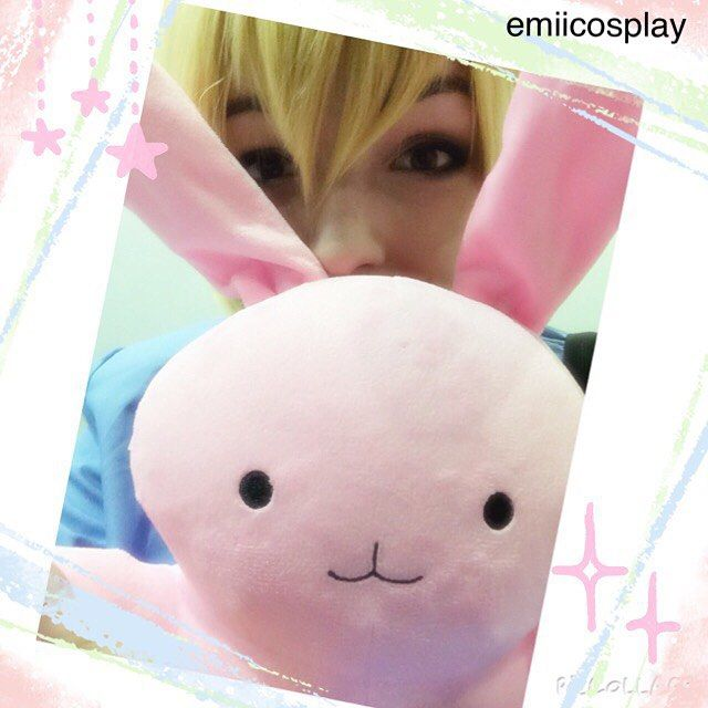 Thank you for all the lovely birthday messages yesterday!! Had a great day hehe  #cosplayselfie#cosplay#cosplaygirl#ouran#ourancosplay#ouranhighschoolhostclub#ouranhighschoolhostclubcosplay#honeysenpai#honeysenpaicosplay#honeycosplay#honeycosplayer#mitsukunihaninozukacosplay#cosplayer#cosplaywig#cosplaymakeup#usachan#boylolita#boylolitatype#schoolanime#tamaki#kyoya#kyoyaootori#tamakisuoh#morisenpai#hitachiintwins#haruhifujioka#haninozuka#haninozukamitsukuni#mcmexpo#mcmlondon