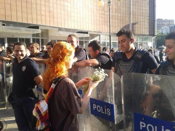 #occupygezi #occupyistanbul #occupyturkey #direngeziparki #resistanbul #resisturkey