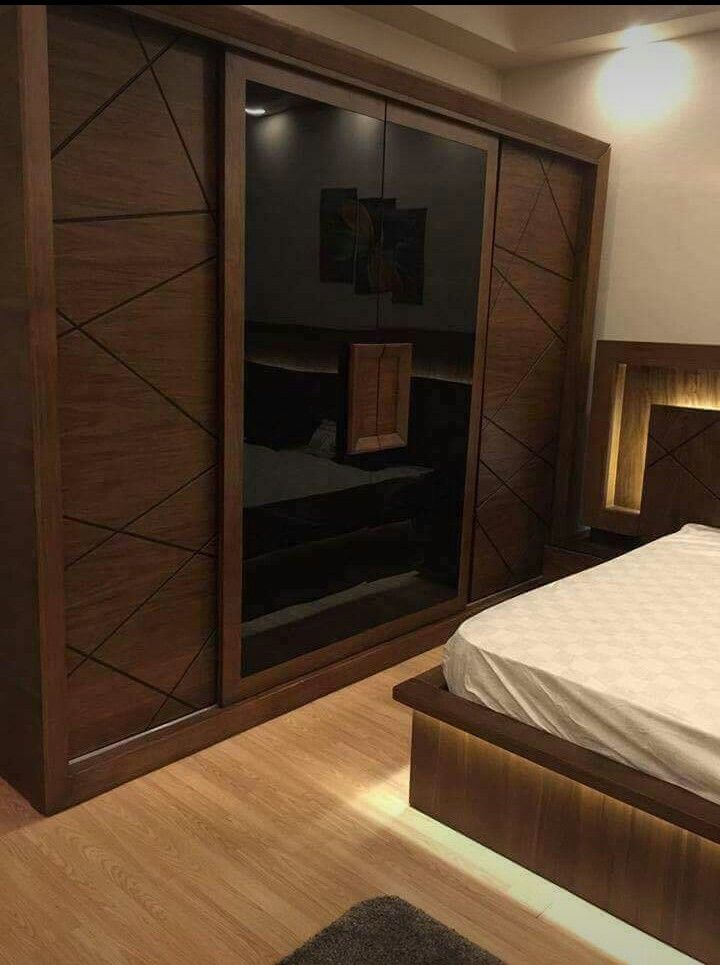 Pin By Wesam Barhoma On Luxury Furniture Bedroom Closet Design