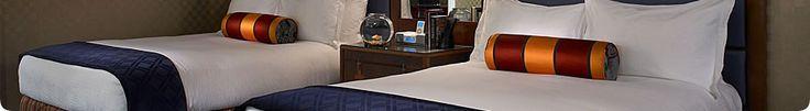 Baltimore Hotels | The Monaco, a Boutique Hotel at Baltimore's Harbor Aquarium Package