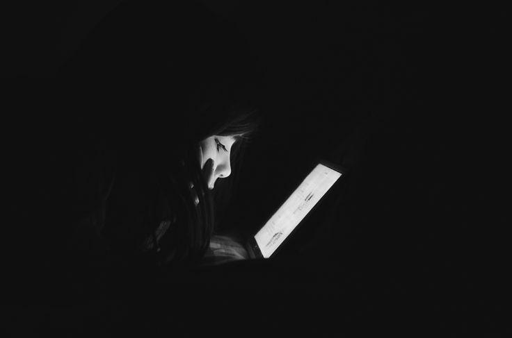 Darkness - Ana