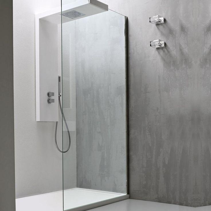 Meer dan 1000 idee n over mamparas para ba o op pinterest mamparas para duchas duchas para - Ideal mamparas barcelona ...