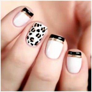 Decoración de uñas #3
