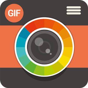 App Gif Me! Camera 1.15 Apk Unlocked