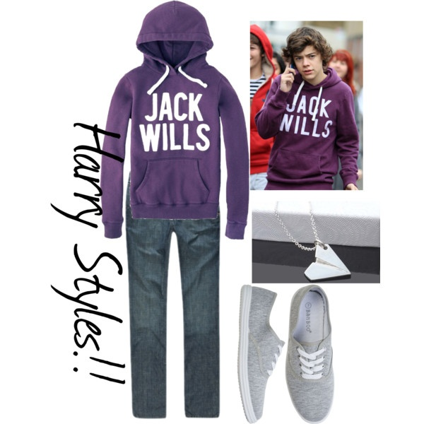 """""""Harry Styes"""" by hyper-harley on Polyvore"""