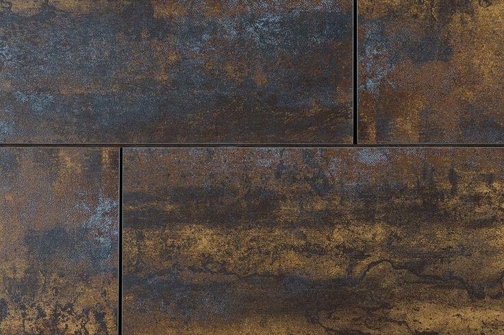 Antares 50n Metal Look Porcelain Tile 20x20 Floored By Floor Pinterest