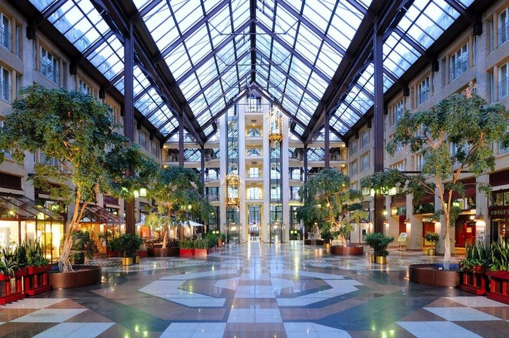 Maritim Hotel, Köln