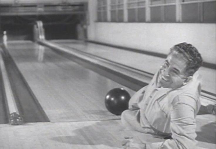 Vaste Food Wheaties: Andy Varipapa's bowling tricks - Vaste Food