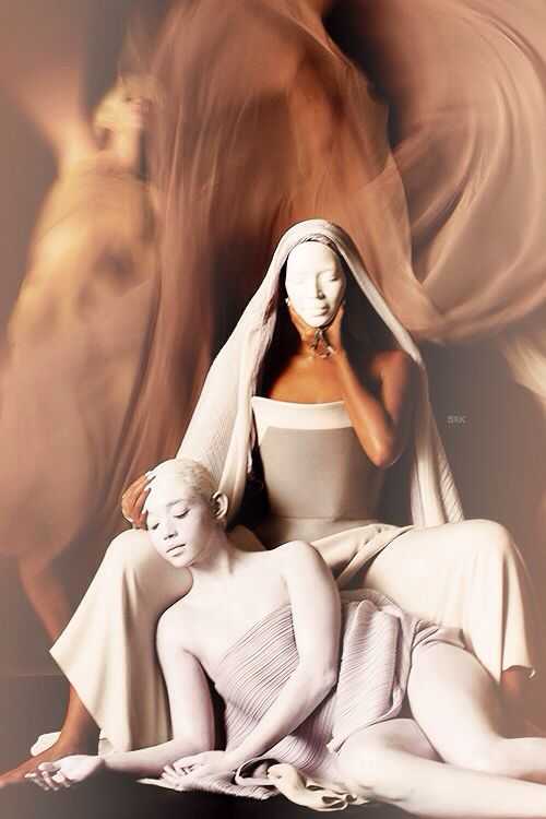 Beyoncé - Mine Music Video