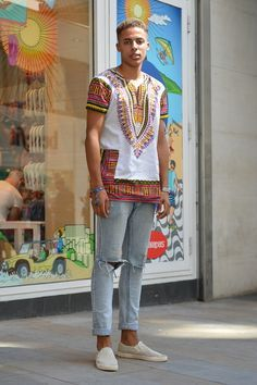 tribal fashion men - Google Search