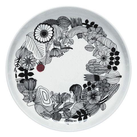 Siirtolapuutarha Platter, Sami Ruotsalainen, designer
