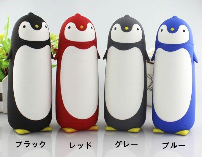 ペンギン 水筒 コップ 子供用 キャラクター キッズボトル 子供用コップ プラコップ カップ キッズ 学生 女 男 グラス Tman - Yahoo!ショッピング - Tポイントが貯まる!使える!ネット通販