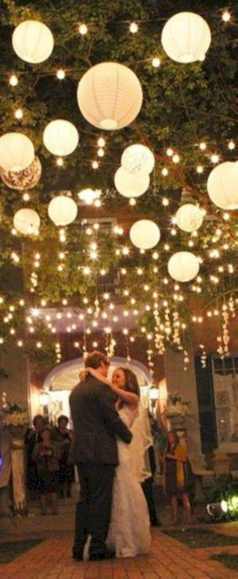 outdoor wedding decoration ideas for fall%0A Elegant outdoor wedding decor ideas on a budget