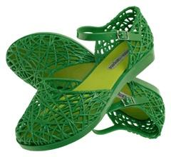 Melissa Shoes, Brazil