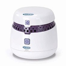 Sweet Slumber Sound Machine - Helps your baby fall asleep. Creates a consistent environment for baby. Superior Quality Sound. Choose from a total of 12 Soothing Nature, lullaby and noise-masking selections. Automatic timer helps soothe baby to sleep before turning itself off. Soft glow nightlight allows you to check on baby without disturbing him. Compact size; ideal for home or travel. $49.97