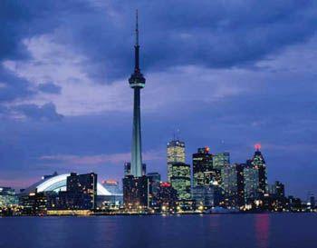 2014 Scenes of Ontario Advertising Calendars - February 2014 - Toronto