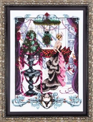 Mirabilia Cross Stitch Charts