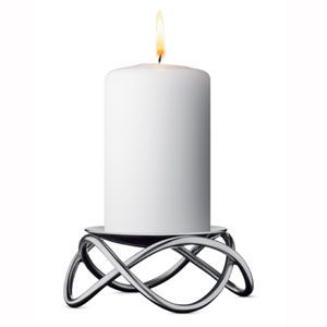 Glow Candle holder, Georg Jensen