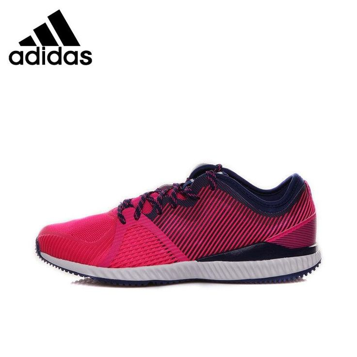 Original New Arrival Adidas Edge Trainer Bounce W Women's Training Shoes Sneakers #trainingshoes #adidasshoes #sneakers #footwear #sportsshoes #amalhantashfitness #fitnessaccessories