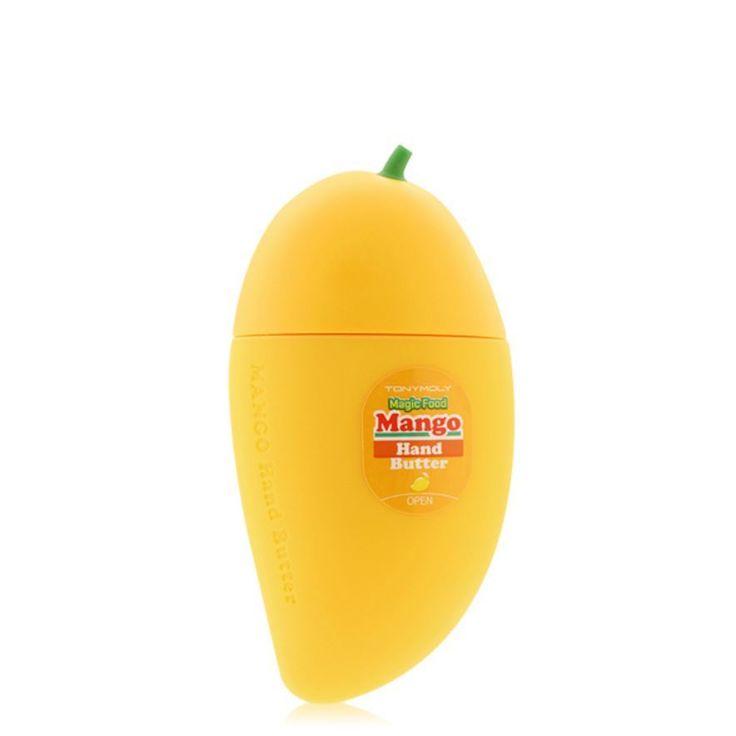 Tonymoly Magic Food Mango Hand Butter