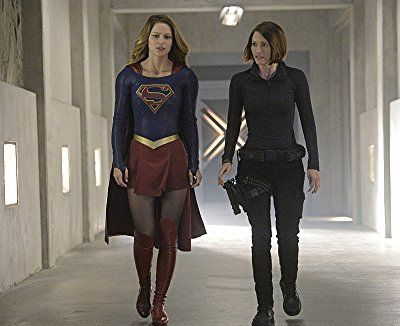 """Supergirl"" Blood Bonds (TV Episode 2016) on IMDb: Movies, TV, Celebs, and more..."
