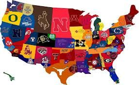 College Football Obsession: Sending The Wrong Academic Message? | www.theedadvocate.org #collegefootball #opeducation