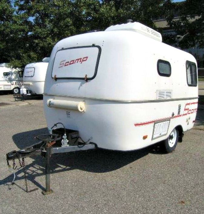 List Of Scamp Lightweight Travel Trailers For Sale | Autos ...