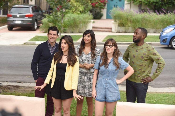 NEW GIRL Season 6 Episode 1 Photos House Hunt