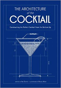 architecture of cocktails - Cerca con Google
