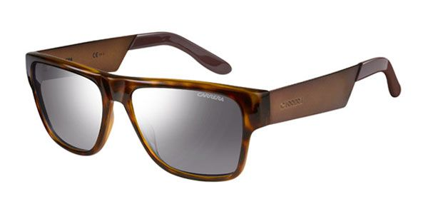 5014/S Rectangular Sunglasses Carrera J9ogw