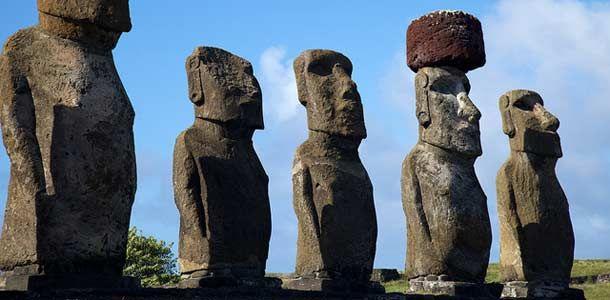 Easter Island http://www.rantapallo.fi/chile/paasiaissaari/