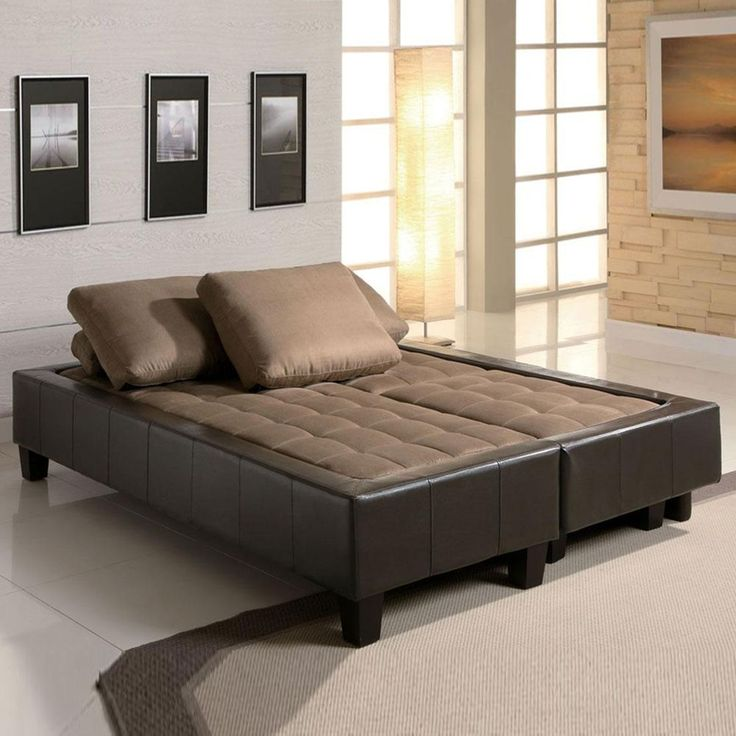 1000 Ideas About Twin Mattress Couch On Pinterest