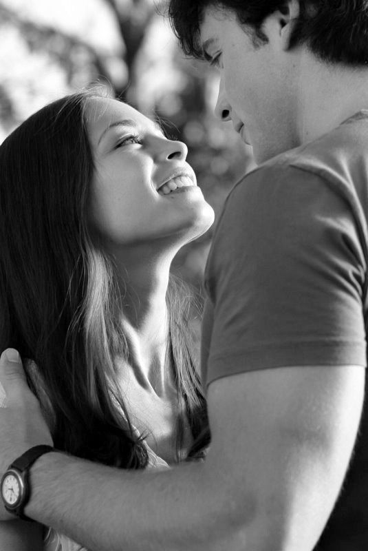 The Smallville Lana Lang and Clark Kent relationship. They had issues compromising with trust but they worked hard at it. That's what made it work for them in the long run.