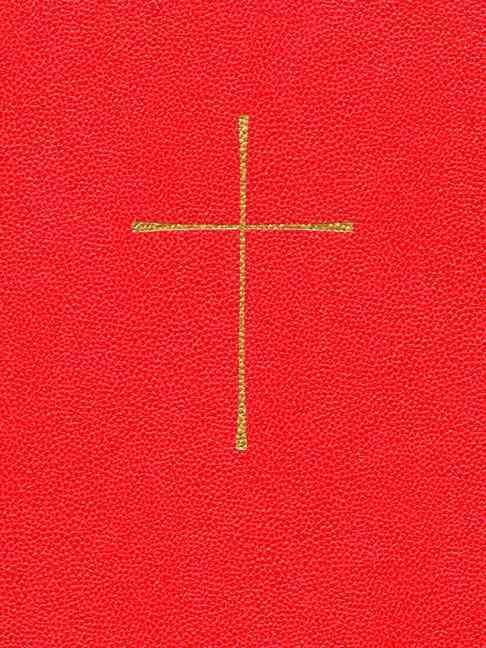 Precision Series The Book of Common Prayer: And Administration of the Sacraments and Other Rites and Ceremonies of the Church