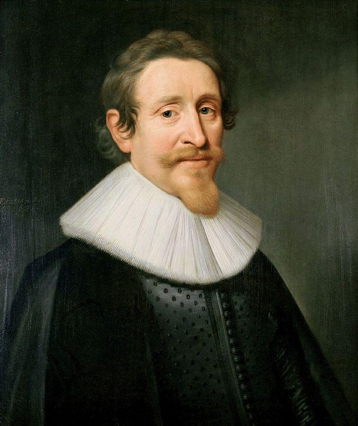 Hugo Grotius (1583-1625)