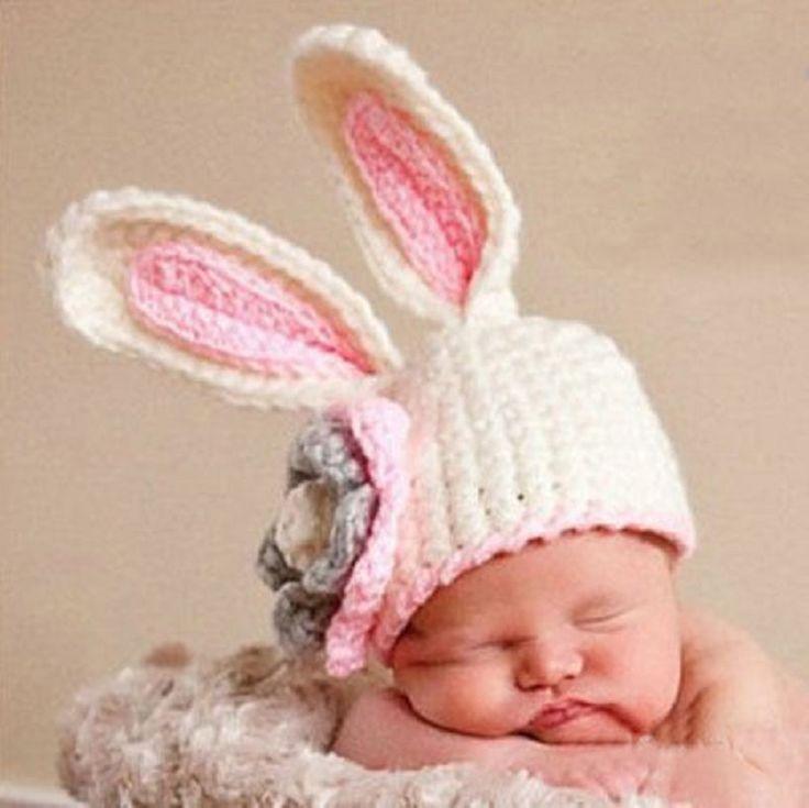 Новые зимние новорожденный Hat мальчики мультфильм дети шапки хлопка фотографии реквизит шапочка крючком капот enfant, Chapeu infantil купить на AliExpress