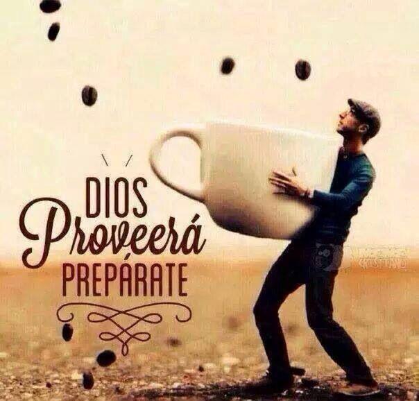 Dios proveerá provisión YHWH Jesucristo neoatierra
