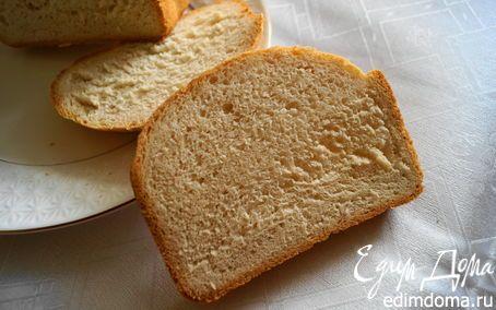 Французский хлеб в хлебопечке в хлебопечке   Кулинарные рецепты от «Едим дома!»