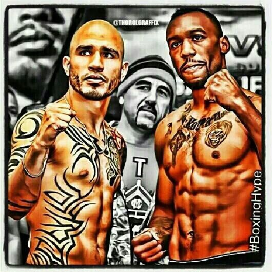 Miguel cotto boxing pinterest miguel cotto for Cotto new tattoo