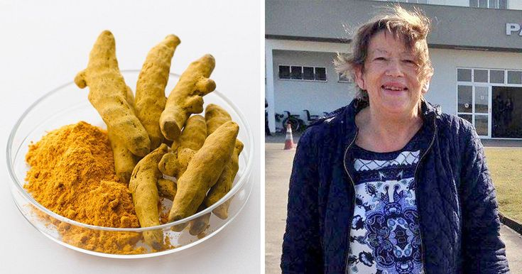 A British pensioner who battled cancer for five years without success may have finally beaten the disease by taking turmeric tablets.Dieneke Ferguson, 67, could be the first known person to recover …