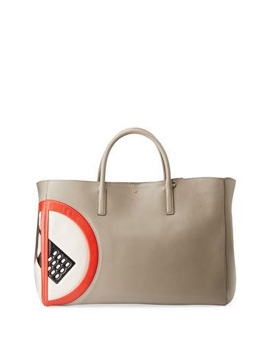Ebury Maxi No Mobile Tote Bag