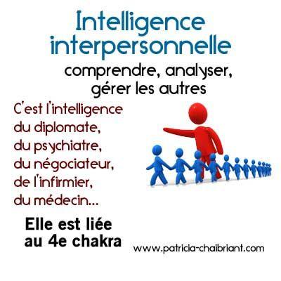 Intelligences multiples : description et usage de l'intelligence interpersonnelle, l'intelligence associée au 4e chakra, le chakra du cœur.