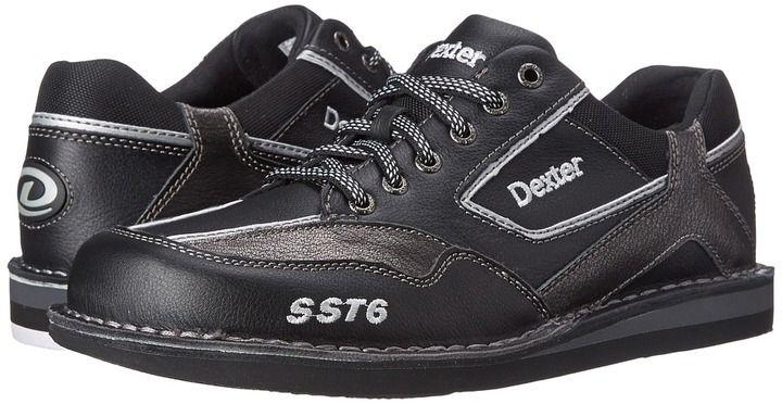 Dexter Bowling - SST 6 LZ Men's Bowling Shoes