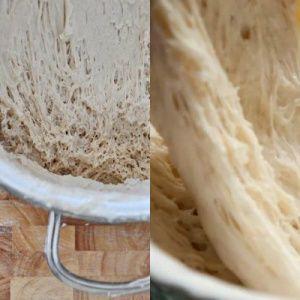 Закваска для хлеба «Вечн…