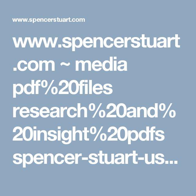 www.spencerstuart.com ~ media pdf%20files research%20and%20insight%20pdfs spencer-stuart-us-board-index-2016_16dec2016.pdf