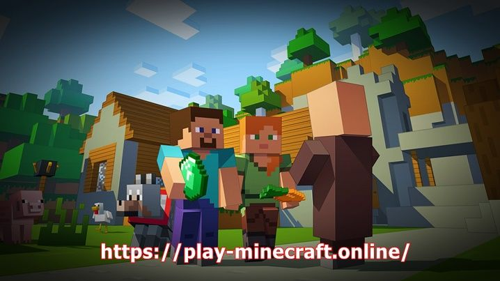 With 3d minecraft, what do you think of the more realistic fps game life to enjoy. Click on the linke for more minecraft games. https://play-minecraft.online/strategy/play-3d-minecraft-fps-5-online-free/ https://play-minecraft.online/