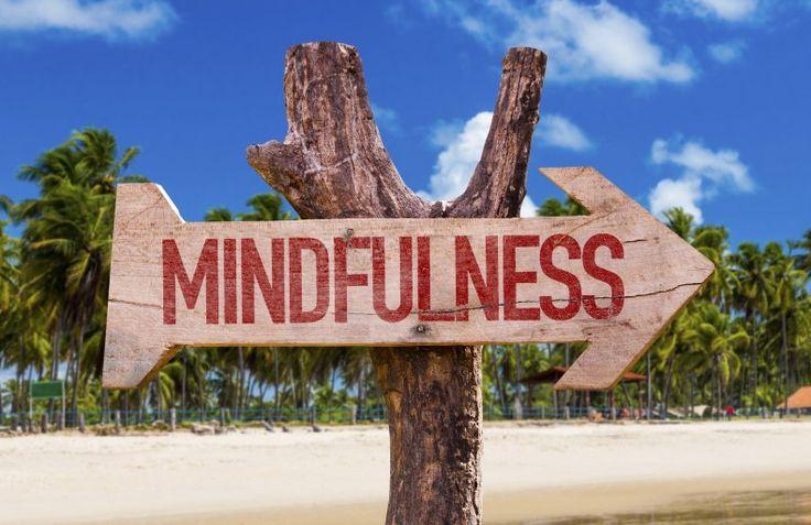 Vivere senza stress: la svolta Mindfulness