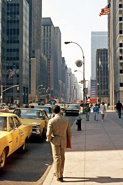 Verkaufen Sie Vintage Kleidung New York City