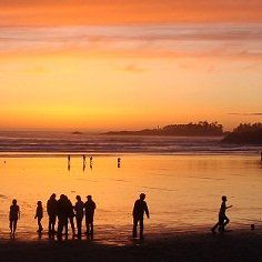 The west coast of Vancouver Island is one of BC's most iconic destinations. Take a road trip from the bustling metropolis of Vancouver to the scenic and laid-back town of Tofino. Here are some must-see viewpoints and attractions to see along the way: http://www.hellobc.com/british-columbia/transportation-maps/driving-routes/143/vancouver-to-tofino.aspx #exploreBC #exploreCanada