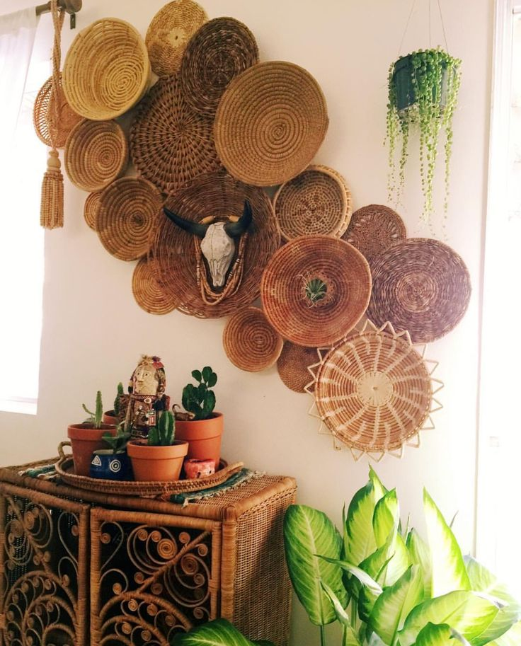 Wall Decorations Boho : Best ideas about bohemian wall decor on